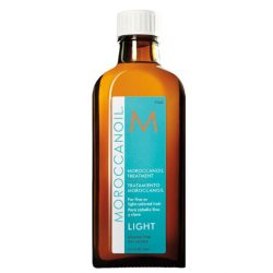 Ölkur Moroccanoil Light (125 ml)