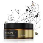 Besser als eine Haarspülung! Nanoil – die besten Haarmasken